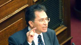 Ποινή κάθειρξης 15 ετών σε πρώην υφυπουργό του ΠΑΣΟΚ