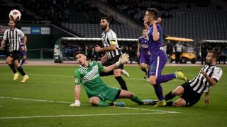 Παναθηναϊκός - ΟΦ Ιεράπετρας 2-2: Πήρε τον βαθμό στο 94'