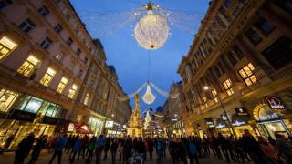 Ανησυχία για τρομοκρατική επίθεση στη Βιέννη τα Χριστούγεννα