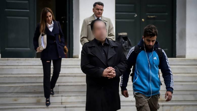 Ριχάρδος: «Σενάριο των Αρχών το κατηγορητήριο - Παράνομες οι κατασχέσεις»