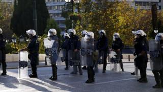 Αλέξης Γρηγορόπουλος: Χιλιάδες αστυνομικοί επί ποδός για τις εκδηλώσεις μνήμης