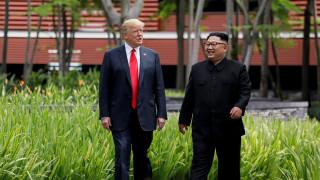 Βόρεια Κορέα: Ενδείξεις δραστηριότητας σε μια σημαντική πυραυλική βάση