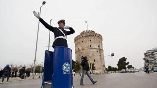 Αλέξης Γρηγορόπουλος: Κυκλοφοριακές ρυθμίσεις στη Θεσσαλονίκη