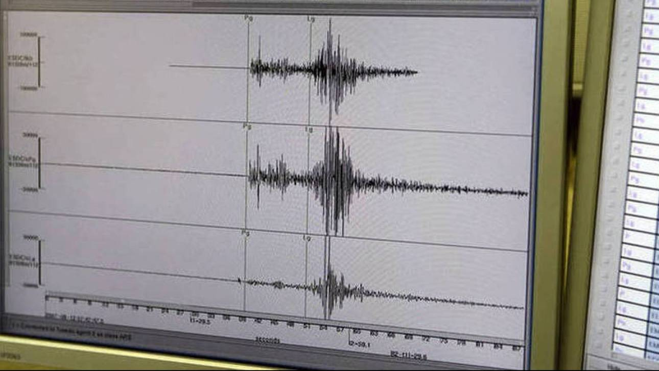 Ισχυρός σεισμός βορειοανατολικά της νήσου Νόρφολκ στην Αυστραλία