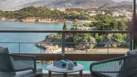Four Seasons Astir Palace Hotel Athens: Αναβιώνει η αίγλη της Αθηναϊκής Ριβιέρα