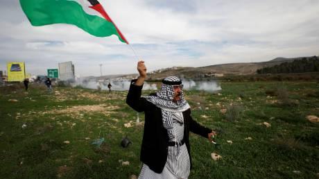 Το ελληνικό ποδόσφαιρο και το Παλαιστινιακό