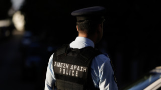 Εντοπίστηκε νεκρός άντρας στο κέντρο της Αθήνας