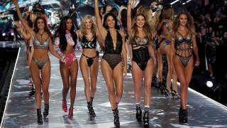 Victoria's Secret 2018: Τα αγγελάκια... πάτωσαν σε τηλεθέαση