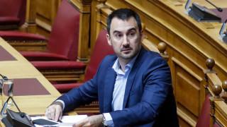 Στη Βουλή τροπολογία για 8.500 προσλήψεις στο Δημόσιο μέσω ΑΣΕΠ