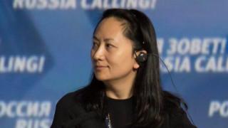 Διπλωματικό «θρίλερ»  ΗΠΑ – Κίνας με αφορμή τη σύλληψη υψηλόβαθμου στελέχους της Huawei