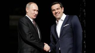 Ρώσος υπ. Μεταφορών: Σταθερή βελτίωση των ελληνορωσικών σχέσεων