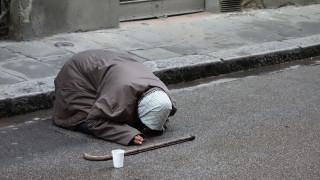 Ένας στους τέσσερις Ιταλούς κινδυνεύει να βρεθεί κάτω από το όριο της φτώχειας