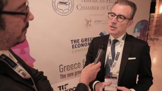 Ν. Μπακατσέλος: Οι εξαγωγές δείχνουν το δρόμο για την έξοδο από την κρίση