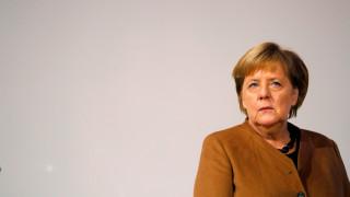 Γερμανία: Ένταση στο συνέδριο του κόμματος που θα ορίσει το διάδοχο της Μέρκελ