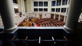 «Ντρίπλα» ΝΔ για το άρθρο 16 περί μη κρατικών πανεπιστημίων