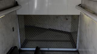 Αλέξης Γρηγορόπουλος: Έκλεισε ξανά σταθμός του μετρό