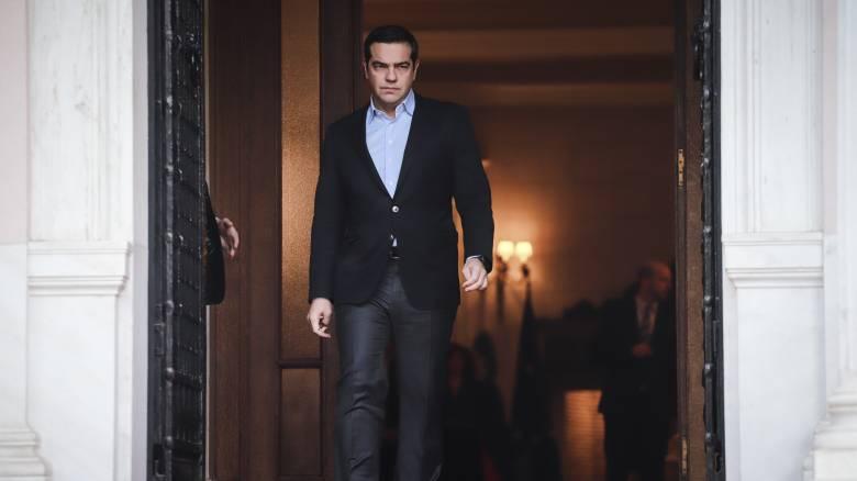 Αλέξης Γρηγορόπουλος: Το μήνυμα του Τσίπρα για τα 10 χρόνια από τη δολοφονία του
