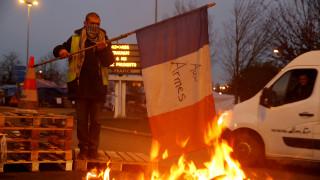 Γαλλία: Σε ετοιμότητα οι Αρχές για τις νέες μαζικές διαδηλώσεις των «κίτρινων γιλέκων»