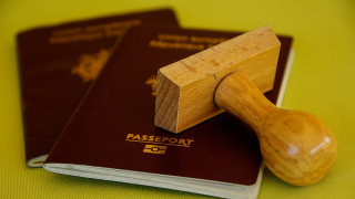 Η Βρετανία αναστέλλει το πρόγραμμα της «χρυσής βίζας»