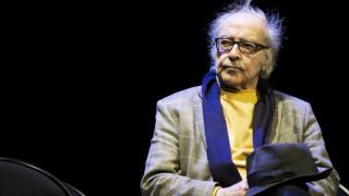 «Πέθαναν» και τον σκηνοθέτη Ζαν Λυκ Γκοντάρ