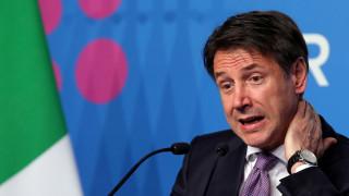 Την Παρασκευή η «ψήφος εμπιστοσύνης» για τον ιταλικό προϋπολογισμό