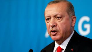 Οργή Ερντογάν για τις επαφές Κιλιτσντάρογλου με το γερμανικό Die Linke