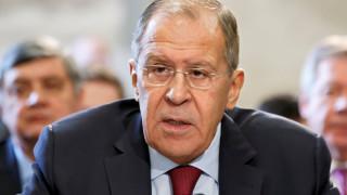 Λαβρόφ: Νέα αφετηρία στις ελληνο-ρωσικές σχέσεις σε όλους τους τομείς