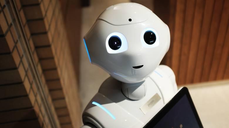 Τα ρομπότ πληθαίνουν: Ραγδαία η άνοδός τους στη βιομηχανία
