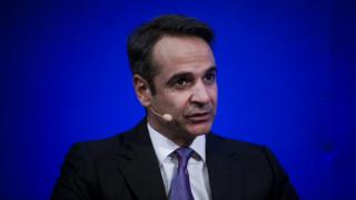 Μητσοτάκης: Με τους ΣΥΡΙΖΑ-ΑΝΕΛ οι Έλληνες πνίγονται στα χρέη