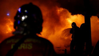 «Κίτρινα γιλέκα»: Σε κατάσταση συναγερμού η Γαλλία ενόψει των διαδηλώσεων του Σαββάτου