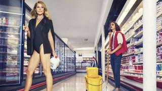 Η Γκουίνεθ Πάλτροου λανσάρει plus-size ρούχα με το σύνθημα «μη νιώθετε ντροπή»