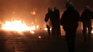 Αλέξης Γρηγορόπουλος: Προκαταρκτική εξέταση για τον αστυνομικό που χτύπησε νεαρό με την ασπίδα του