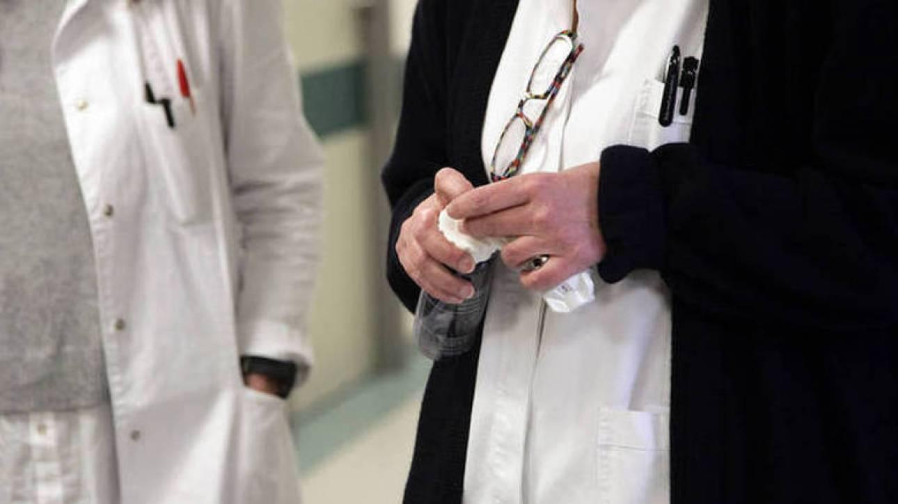 Στάση εργασίας: Ποιες ώρες δεν θα εργάζονται γιατροί και νοσηλευτές τη Δευτέρα