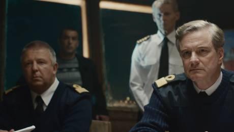 O Vinterberg τολμάει μία γενναία «βουτιά» στα άδυτα του Kursk