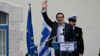 Πώς η Συμφωνία των Πρεσπών φέρνει πιο κοντά τις εκλογές