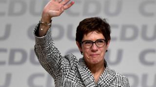 Αυτή είναι η νέα «σιδηρά κυρία» της Γερμανίας