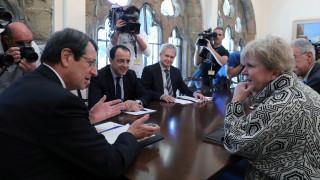 Κυπριακό: Πότε μεταβαίνει στη Λευκωσία η απεσταλμένη του Γκουτέρες