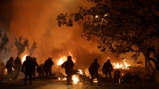 Επέτειος Γρηγορόπουλου: Ο απολογισμός των συλλήψεων από τα χθεσινά επεισόδια σε όλη τη χώρα