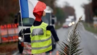 Ο Γάλλος πρωθυπουργός θα δεχτεί εκπροσώπους των «κίτρινων γιλέκων»