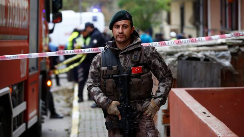 Ένοπλη επίθεση στα Αδάνα της Τουρκίας με δύο νεκρούς