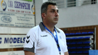 Θρήνος στο ελληνικό χάντμπολ: Πέθανε ο Θανάσης Καρακεχαγιάς