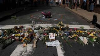 Σάρλοτσβιλ: Ένοχος για φόνο ο νεοναζί που εμβόλισε με το αυτοκίνητο του αντιφασιστική διαδήλωση