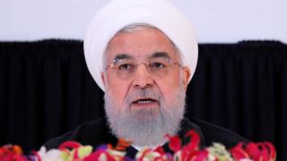 Ροχανί: Θα υπάρξει πλημμυρίδα ναρκωτικών εάν το Ιράν εξασθενίσει από τις κυρώσεις