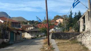 Ένταση στα ελληνοαλβανικά σύνορα για το μνημόσυνο Κατσίφα