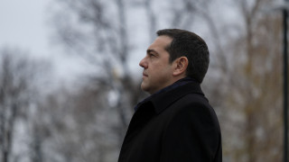 Τσίπρας: Δεν κάνουμε εξωτερική πολιτική προς χάριν τρίτων