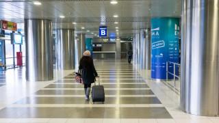 Κανονικά οι πτήσεις από το αεροδρόμιο Μακεδονία