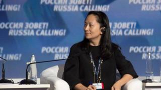 «Απειλές» Κίνας στον Καναδά: Απελευθερώστε την Ουάνγκτζου, αλλιώς θα υπάρξουν συνέπειες