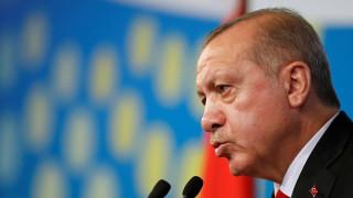 Ερντογάν για τα «κίτρινα γιλέκα»: Η δημοκρατία στην Ευρώπη απέτυχε