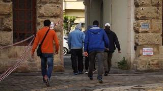Δολοφονία φοιτήτριας Ρόδος: Σε διαφορετικές φυλακές οι δύο κατηγορούμενοι