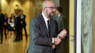 Στο χείλος της κατάρρευσης η κυβέρνηση στο Βέλγιο